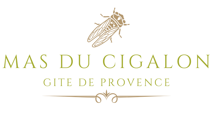 MAS DU CIGALON Logo